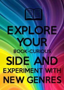 book curious