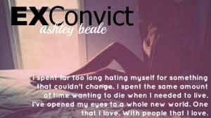 ex convict LovePeople