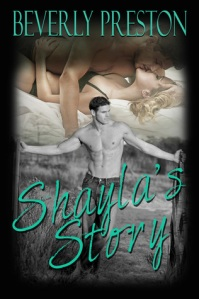 shayla's story