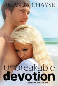 Unbreakable devotion 2nd cover