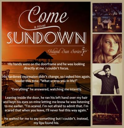 come sundown corrected
