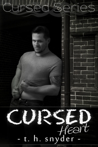 Cursed Heart E-Book Cover