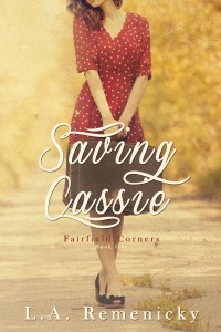 1A Saving Cassie New Ebook Cover