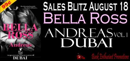 bella ross banner