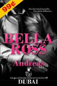 bella ross cover