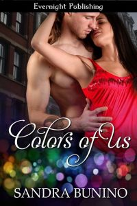 colors of us