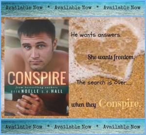 Conspire Teaser 3
