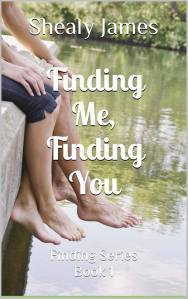 finding me finding you cover