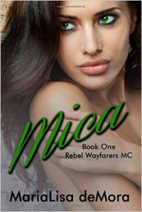 mica cover