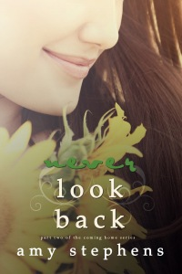 Never Look Back EB