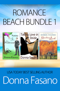 Romance Beach Bundle 1