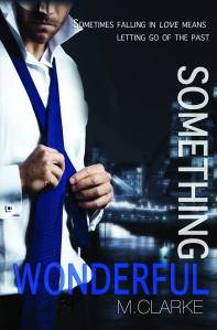 something wonderful cover