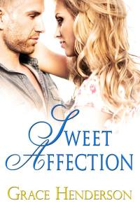 SWEET AFFECTION COVER 2