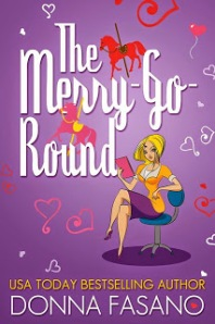 The Merry-Go-Round New Cover