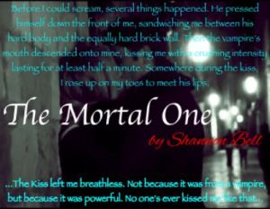 The mortal one teaser