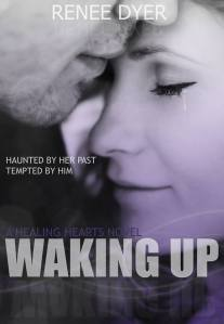 Waking Up e-book cover