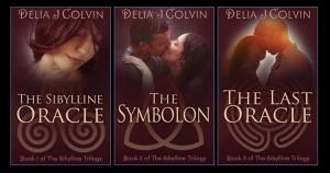 books one through three
