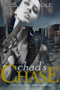 chad's chase cover