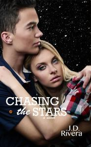 chasing the stars cover