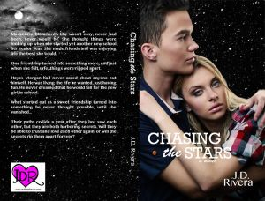 chasing the stars full cover