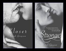closer and stronger covers