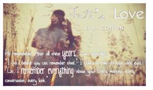 fates love teaser