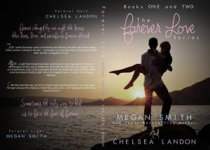 Forever Love Series Cover
