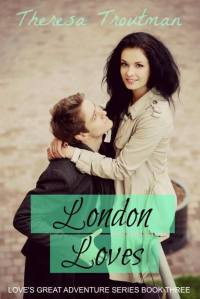 london loves cover