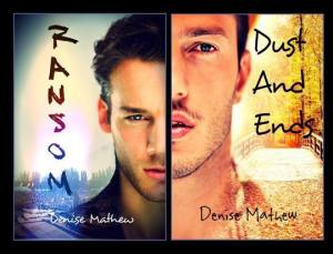 ransom and dust and ends book cover