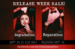 release week sale degradation