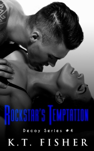 ROCKSTARS TEMPTATION AMAZON KINDLE EBOOK COVER