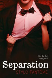 separation book cover