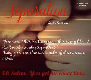 separation teaser two