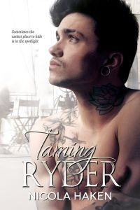 taming ryder cover