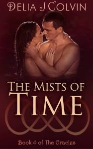 the mists of time book 4 cover