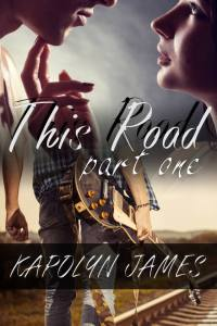 the road part one cover