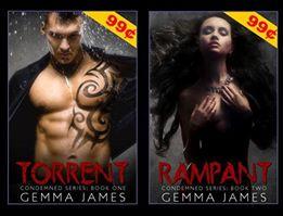 torrent and rampant