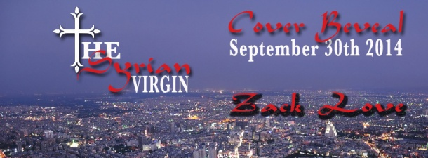 Zack Love's The Syrian Virgin CR Banner