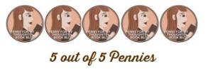 5 Pennies