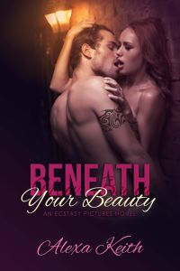 BENEATH YOUR BEAUTY COVER