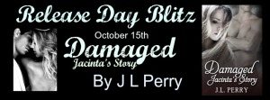 Blitz Banner for Damaged