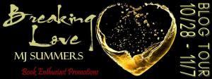 BREAKING LOVE BANNER