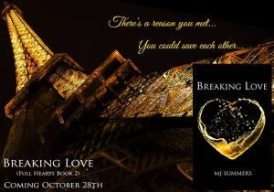 BREAKING LOVE TEASER 2