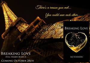 BREAKING LOVE TEASER 2