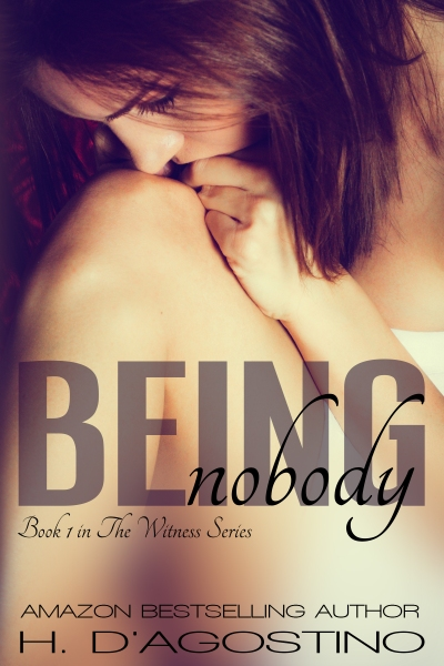 ecover-Being Nobody