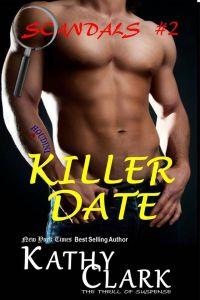 killer date cover