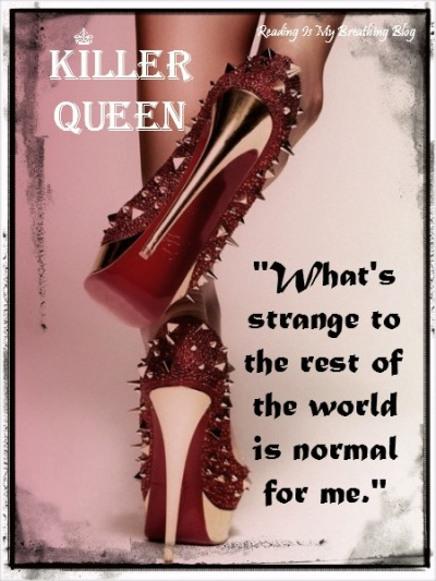 Killer Queen 2