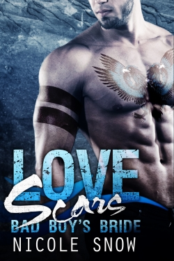 Love Scars by Nicole Snow - Newsletter