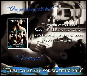 lovers and loyalty teaser 2