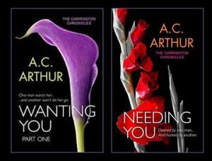 needing you 2 book covers
